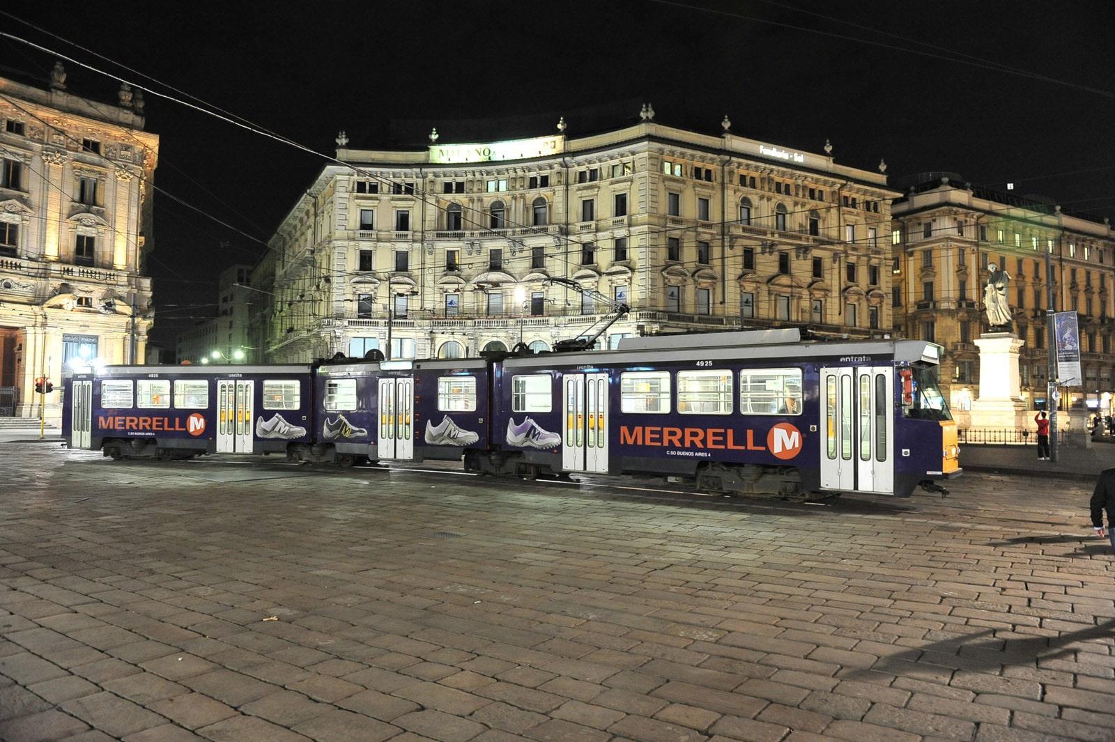 Spazi Pubblicitari Milano